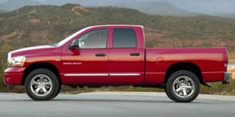 Pre-Owned 2007 Dodge Ram 1500